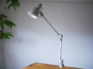 Lumina Desk lamp