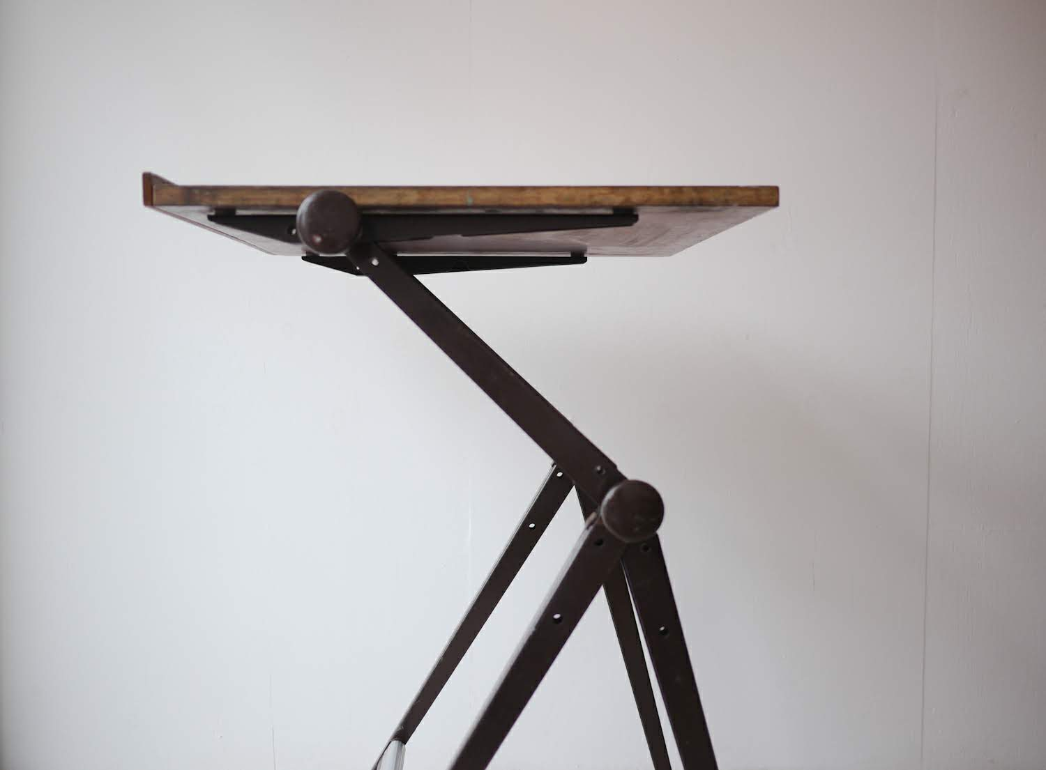 Reply Drafting Table
