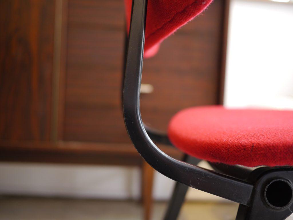 Friso Kramer / Revolt Chair