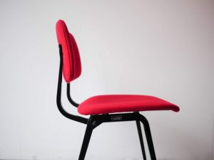 Revolt Chair by Friso Kramer