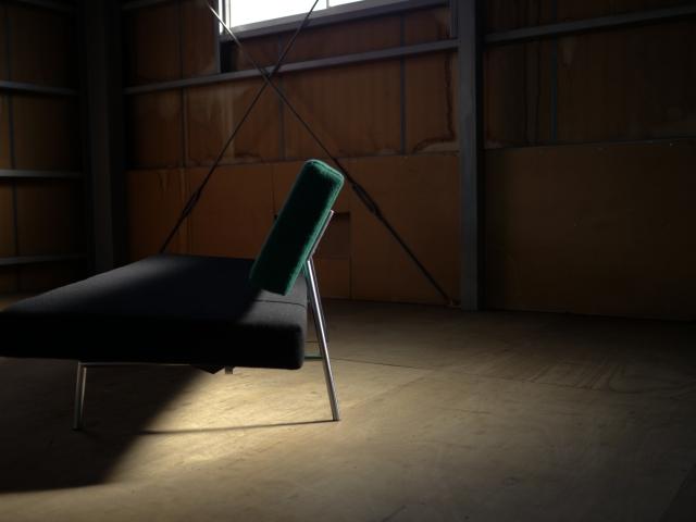 Sofa BR02 / Martin Visser