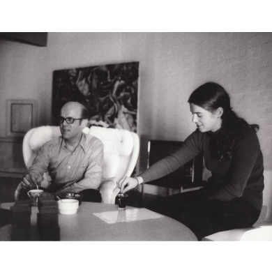 Martin Visser 70s