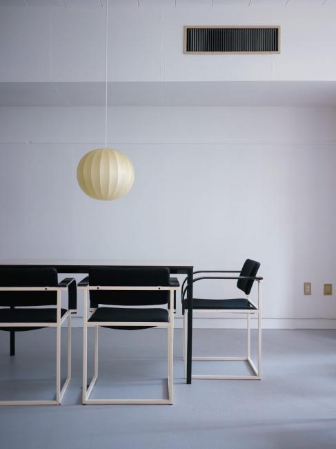 Pastoe/FM80/Facet Table/Friso Kramer