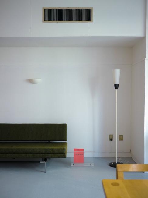 """br54"" by Martin Visser for Spectrum"