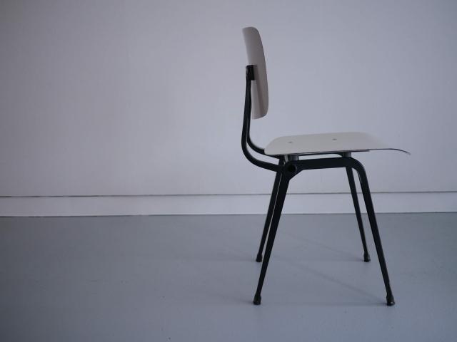 Revolt Chair / Friso Kramer Ciranol
